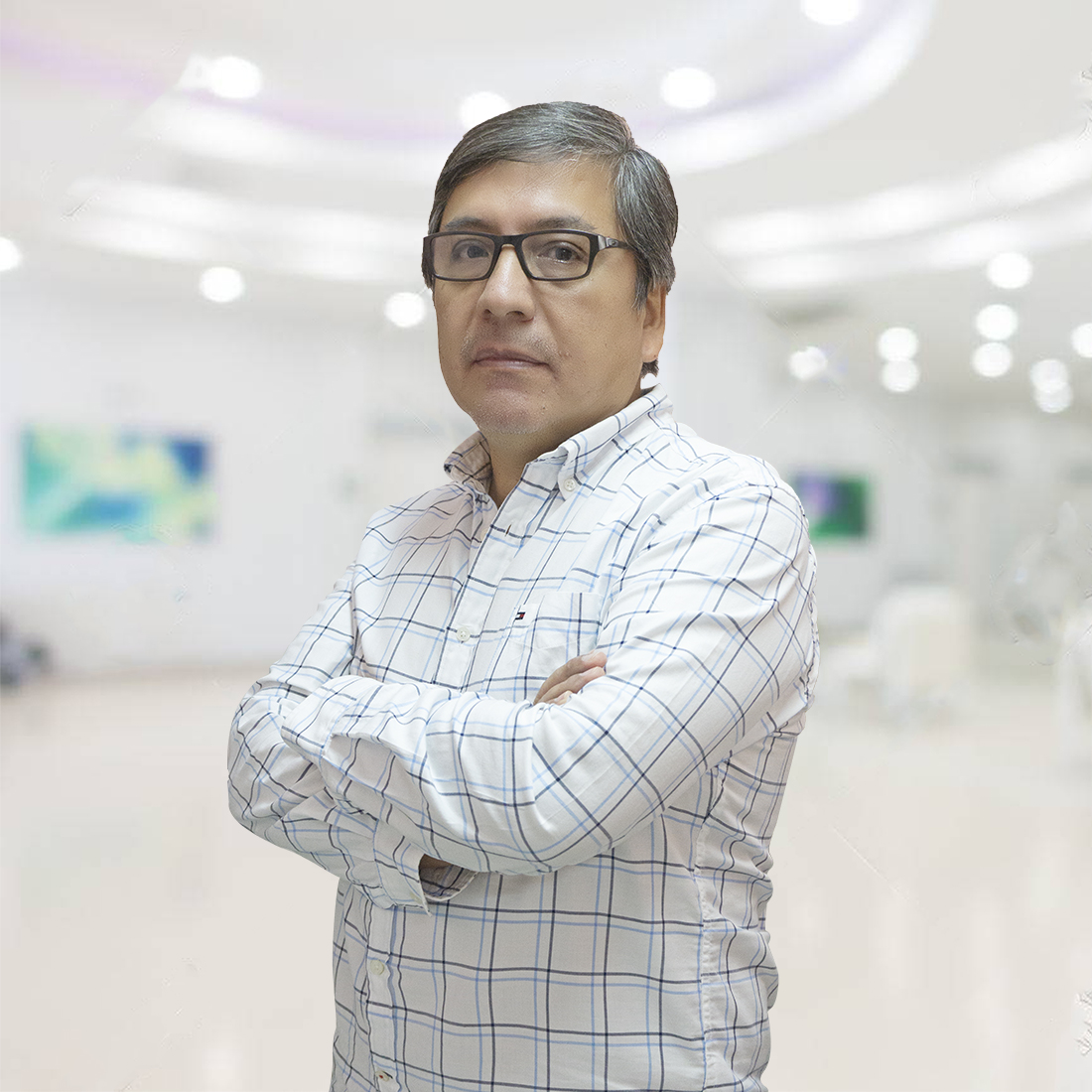 Dr. Anibal Machon Ore